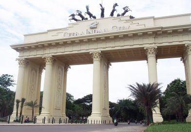 Citra Indah City, Infrastruktur Menjadi Nilai Jual