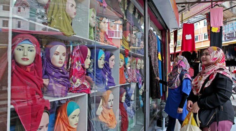 Industri Fesyen Muslim Masih Menjanjikan