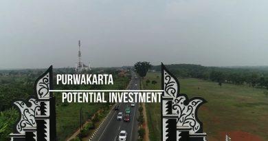 Purwakarta: Pertumbuhan Investasi Kian Meningkat