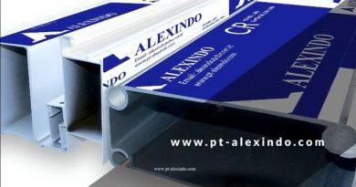 Alexindo: Pemimpin Pasar Aluminium Extrusion