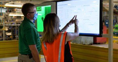 Pabrik Pintar Lexington Ditetapkan Sebagai Proyek Percontohan Revolusi Industri 4.0