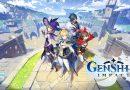 Genshin Impact Ubah Pasar Games Dunia
